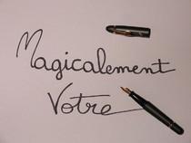 Magic Antoine vous remercie